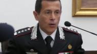 Il Colonello Lorenzo D'Aloia è il nuovo Comandante Provinciale dei Carabinieri.