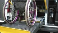 Aprilia, trasporto pubblico per disabili delle superiori: via alle domande.