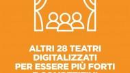 Regione Lazio: ok ai primi 28 progetti di digitalizzazione dello spettacolo.