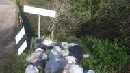 """Comitato Borghi Rurali Aprilia: """"Foto-trappole mai scattate""""."""