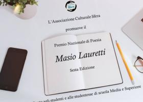 Aprilia, chi sono i vincitori del Premio Masio Lauretti 2021.
