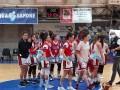 Virtus Basket Aprilia: passo falso contro il San Raffaele Basket.