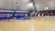 Basket Serie B femminile: bis per le ragazze della Virtus Aprilia.