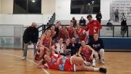 Terza vittoria di fila per la Virtus Basket Aprilia.