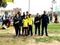 Runforever Aprilia alla I giornata dei Campionati Provinciali