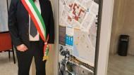 """Sistema integrato Città di Fondazione, Fanucci: """"Opportunità culturali""""."""