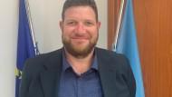 Aprilia: ora è ufficiale. Gianluca Fanucci nuovo assessore alla Cultura e alla Pubblica Istruzione.
