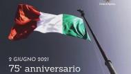 2 Giugno: 75esimo anniversario della Repubblica Italiana.