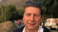 Ennio Afilani: «Provincia e Astral a lavoro per strade sempre più sicure».