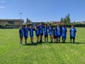 Ancora un weekend positivo per l'Aprilia Rugby.