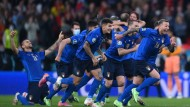 Super Italia: batte la Spagna ed è in finale agli Europei.