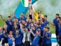 Euro2020, Italia Campione d'Europa dopo 53 anni.