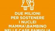 La Regione Lazio stanzia 2 milioni per nuclei monogenitoriali.