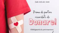 Carenza di sangue: l'appello dell'Avis Aprilia per donare.