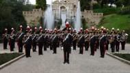 Venerdì 20 agosto a Fondi il grande concerto della Fanfara dei Carabinieri.