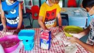 """Aprilia, prosegue il progetto """"Arcipelago Educativo"""" con Save the Children."""