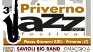 """Torna Priverno Jazz Festival, un """"motivo"""" in più per fare una visita a Priverno."""