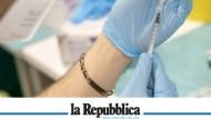Lazio pronto la terza dose di vaccino anti covid per metà ottobre.