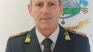 GdF Cisterna: Mario Serra nuovo Comandante della Tenenza.