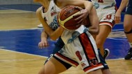 Virtus Basket Aprilia: confermate Sara Innocenzi e Sara Rubinetti.