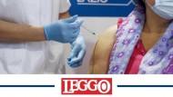 Nel Lazio 87% degli adulti vaccinati con doppia dose.