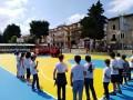 Utilizzo degli impianti sportivi degli istituti di istruzione in orario extrascolastico: pubblicato l'avviso.