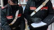 Latina: pusher rumeno arrestato nella propria abitazione.