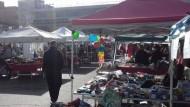 Aprilia: domani ritorna il mercatino dell'usato.