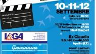 Da oggi parte la nuova edizione dell'Aprilia Film Festival.