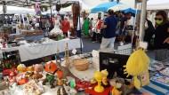 Aprilia: domenica ritorna il mercatino dell'usato.