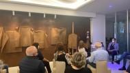 GenerART: ieri il terzo incontro con la cultura ad Aprilia.