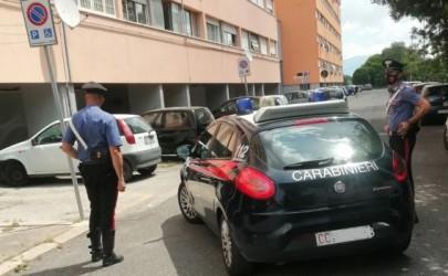 Campoverde di Aprilia: quattro nigeriani arrestati per furto aggravato ed estorsione in concorso.