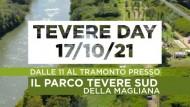 Lazio: domani ci sarà il Tevere Day a Roma.