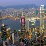 Racconto di viaggio Hong Kong