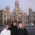 Madrid, la città della Movida