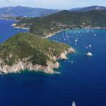L'Isola d'Elba, Toscana