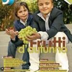 Online Sfera Magazine di Novembre