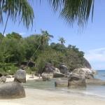 Nel paradiso esotico della Thaialndia