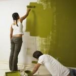 Pitture naturali per una Casa Salutare