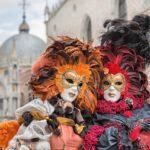 Il Carnevale nel Mondo