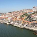 Racconto di viaggio di Porto