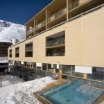 Crystal Hotel di Obergurgl