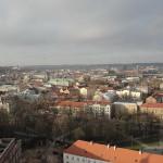 Vilnius, il cuore della Lituania