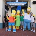 Viaggio ad Orlando, Florida