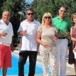 Oasi Golf Club di Aprilia