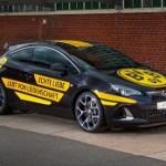 Opel e Borussia Dortmund: binomio vincente