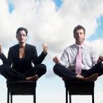 Lo Yoga in azienda