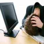 Stress da Internet