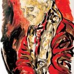 Papa Benedetto XVI lascia il ministero petrino, l'omaggio di Francesco Guadagnuolo attraverso i suoi ritratti