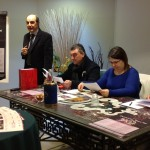 L'Associazione Diapason festeggia 20 anni di attività